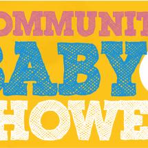 Baby Shower Comunitario / Juan Diego Center Sur de Omaha – Lunes 25 Julio