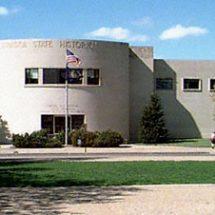 Becas de Investigación de la Sociedad Histórica del Estado de Nebraska /Research Grants from Nebraska State Historical Society