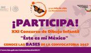 Convocatoria a Concurso Este es mi México