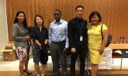 Conferencia de Traductores e Intérpretes en Bellevue