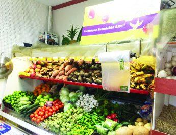 La Piñata y El Michoacano ofrecen Opciones de Alimentos Saludables