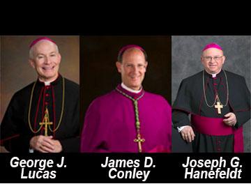 Los obispos católicos de Nebraska llaman por una solución legislativa permanente  para los jóvenes de DACA