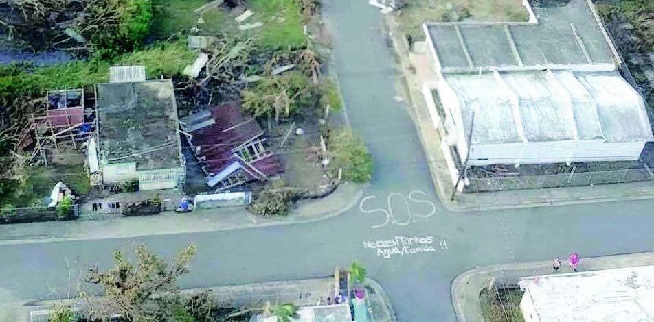 Puertorriqueños en Omaha uniendo esfuerzos por Puerto Rico
