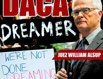Juez Bloquea anulación del programa DACA