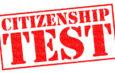 USCIS Announces Plan To Improve The Naturalization Test / English & Spanish Version
