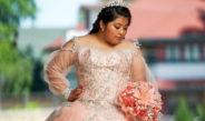 Sofía celebra sus XV años en compañía de sus seres queridos