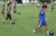 La iglesia Camino a la Cruz organiza  Campamento de Futbol Infantil