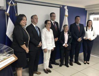ICE Acting Director Matthew Albence visits El Salvador (English & Spanish)